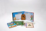 Christmas Elf Accessory Pack with Elf Door