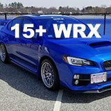 2015 WRX Recommended