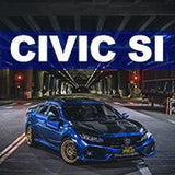 Civic SI Recommended
