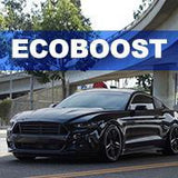 Ecoboost Recommended