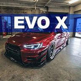 Evo X Recommended