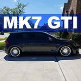MK7 GTI Recommended