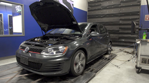 VW Mk7 GTI Cobb Accessport Stage 1 Dyno Results – MAPerformance