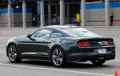 2015 Ecoboost Mustang