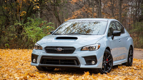 Subaru Wrx Parts >> 2018 And 2019 Subaru Wrx Parts And Tunes Now Available