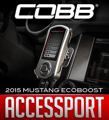 ecoboost accessport