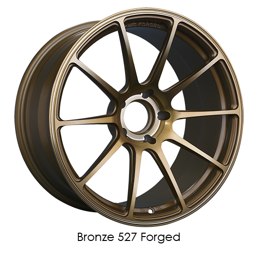 MAPerformance - 527 Forged Alpha Bronze