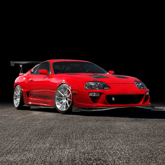 MAPerformance - 527 Forged Alpha Supra