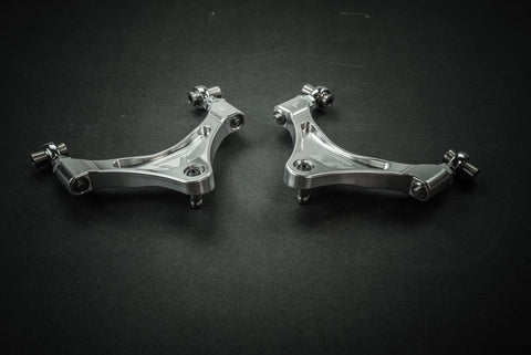 Front Upper Camber Caster Arms 2009-2016 GTR