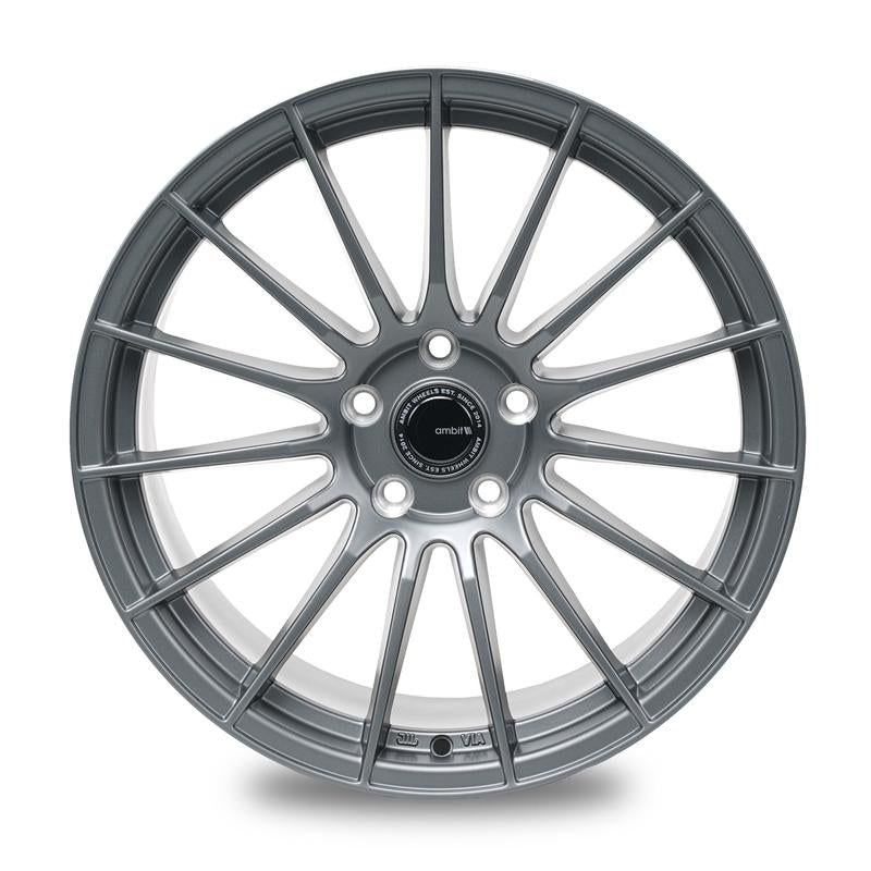 MAPerformance - Ambit RE02 Gunmetal