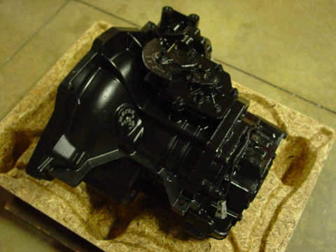 Dodge Neon SRT4 Transmission