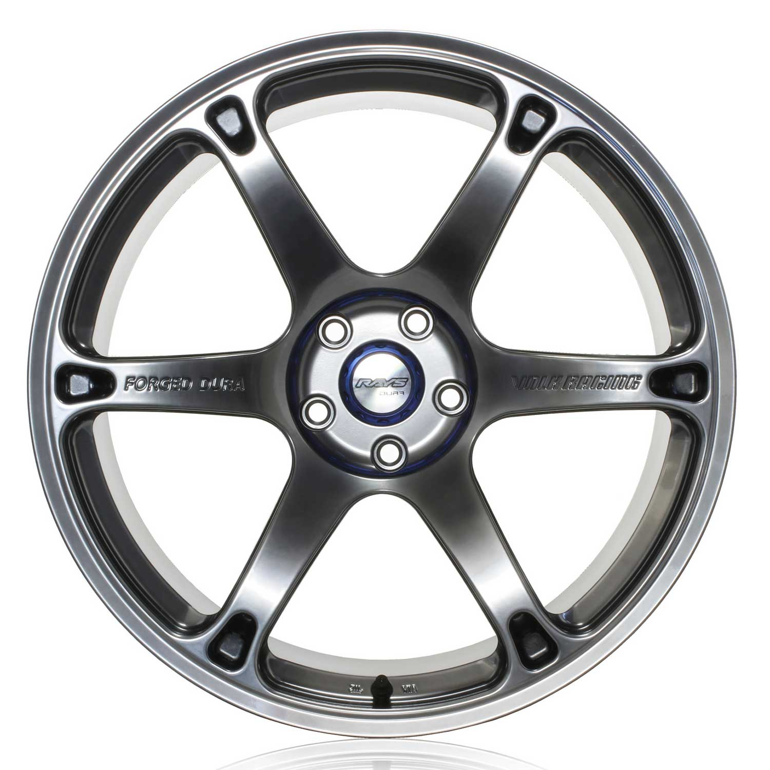 MAPerformance - Volk Racing  TE037 Dura