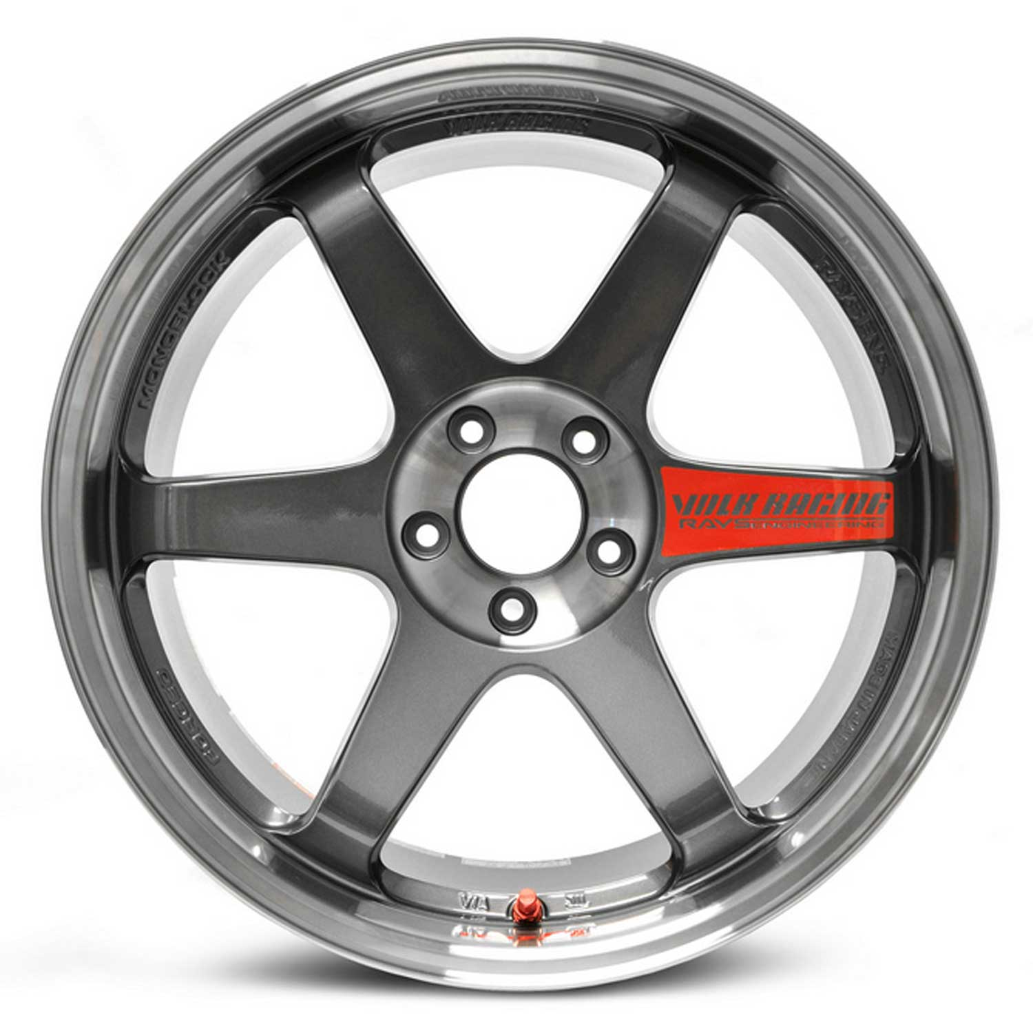 MAPerformance - Volk Racing TE37 Super Lap