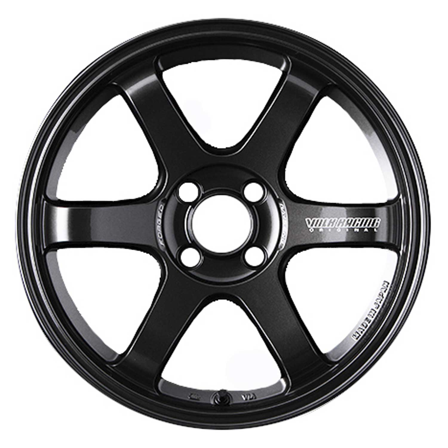 MAPerformance - Volk Racing TE37 Sonic