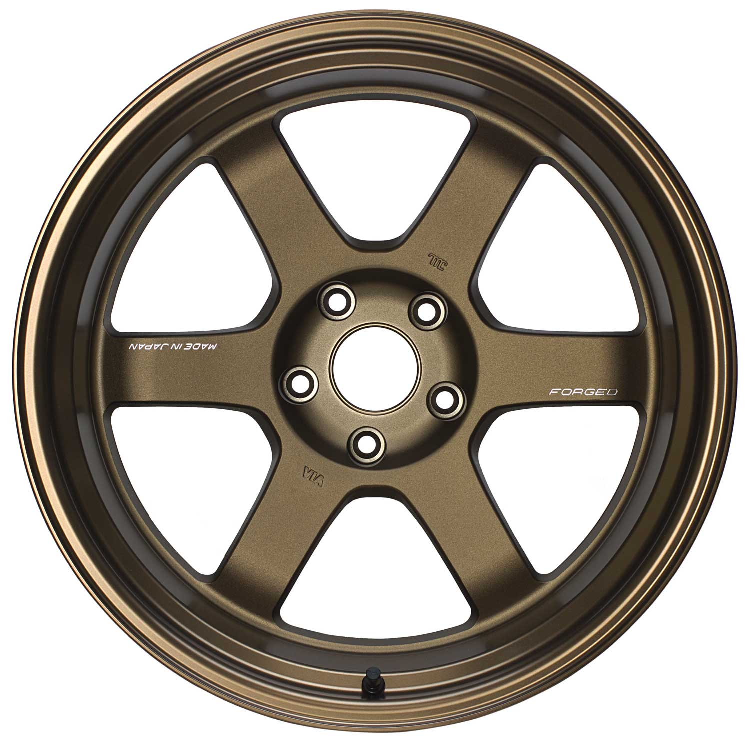 MAPerformance - Volk Racing TE37V Mark II Bronze