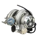 Turbochargers, Kits and Accessories