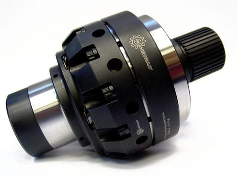 Wavetrac Limited Slip Differential | Mitsubishi Evolution 8/9 Front (incl MR) (76.309.190WK)