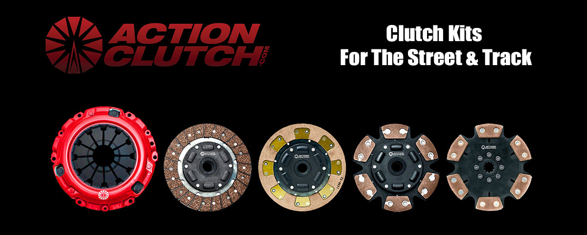 Action Clutch Clutch Kits