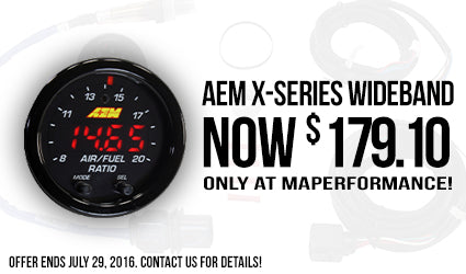 aem wideband sale