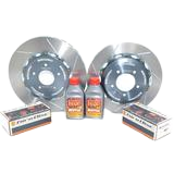 Performance Brake Systems, Parts & Accessories