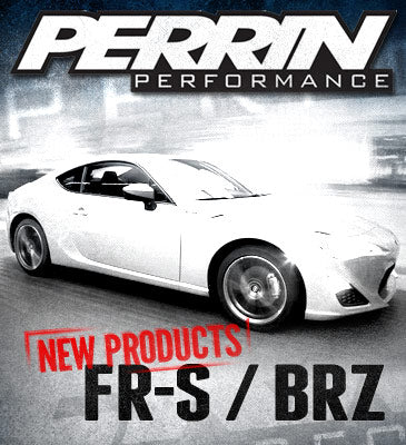 New Perrin Performance FR-S/BRZ Products