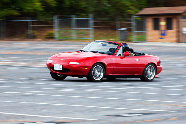 best mazda miata coilover