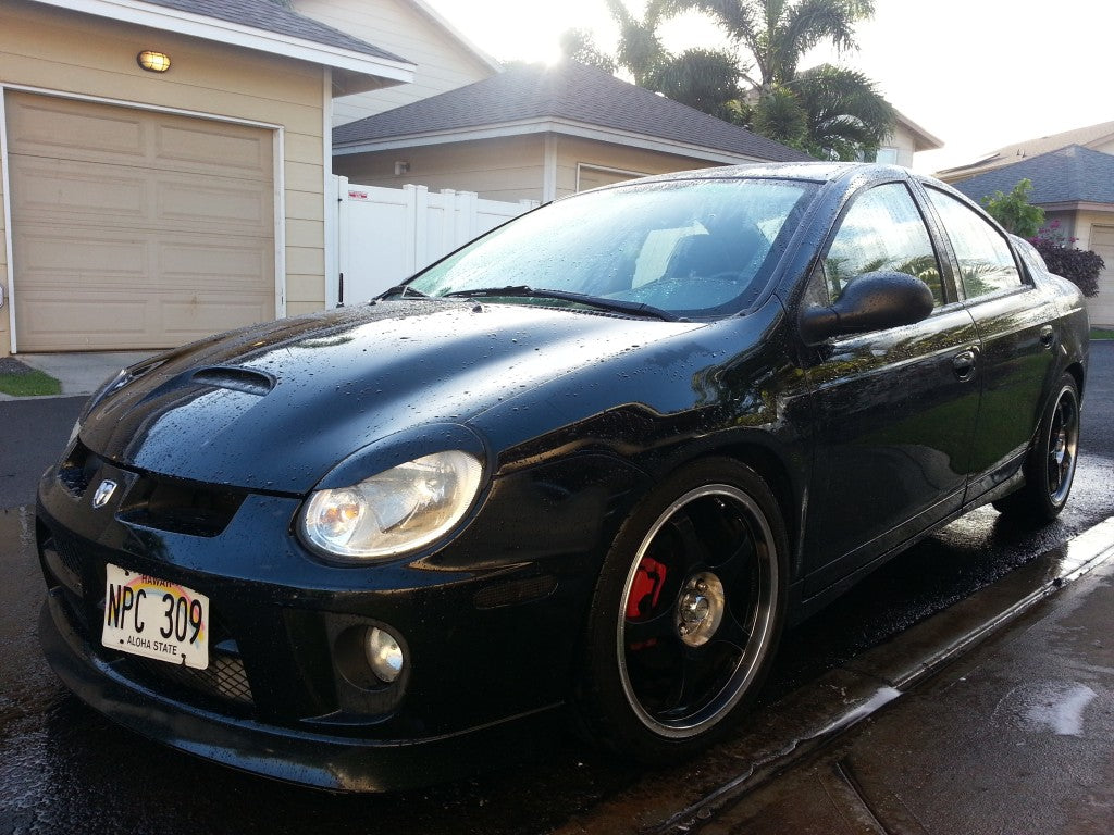 2004 dodge neon srt 4 chris v modern automotive. Black Bedroom Furniture Sets. Home Design Ideas