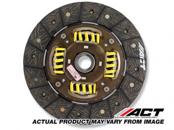 ACT Clutch Disc