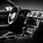 2015 Ford Mustang Ecoboost Accessport