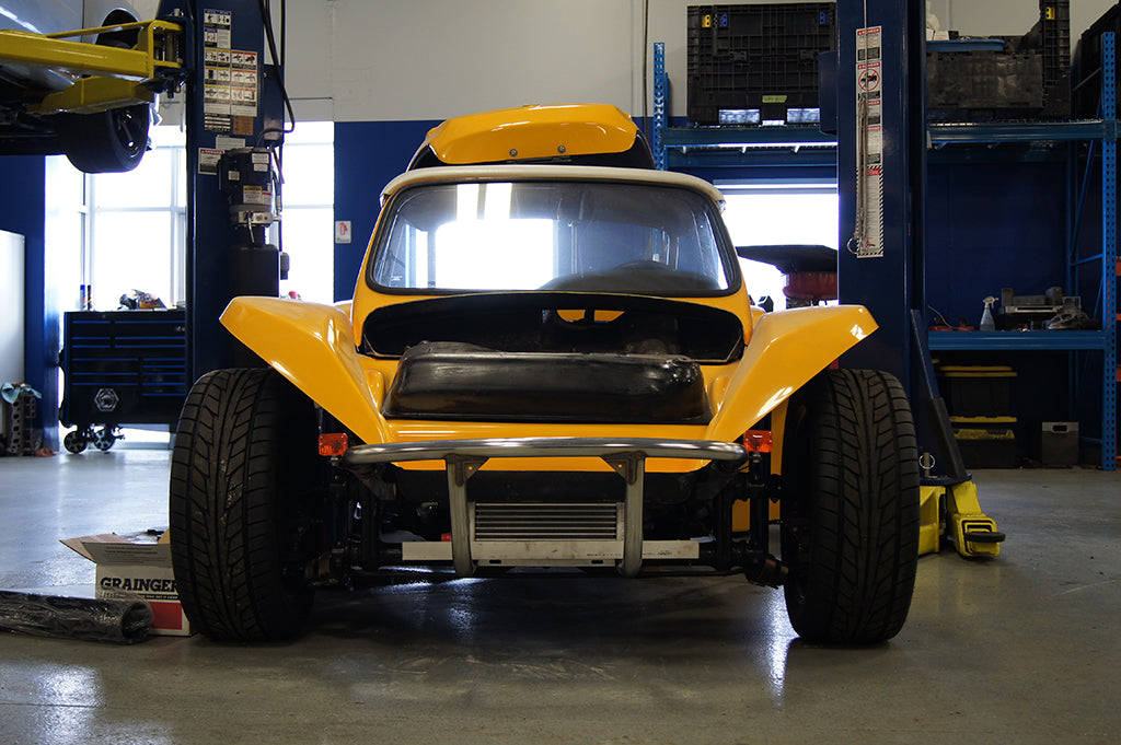 MAP-built-ej20-buggy