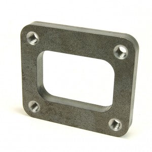 Mild Steel T4 Non-Divided Turbo Inlet Flange