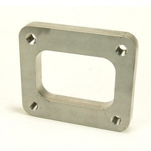 T4 Non-Divided 304SS Turbo Inlet Flange