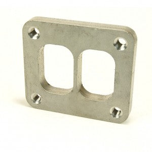 304 Stainless Steel T4 Divided Turbo Inlet Flange