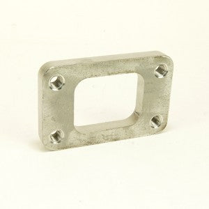 T3 Turbo Inlet Flange 304 Stainless Steel