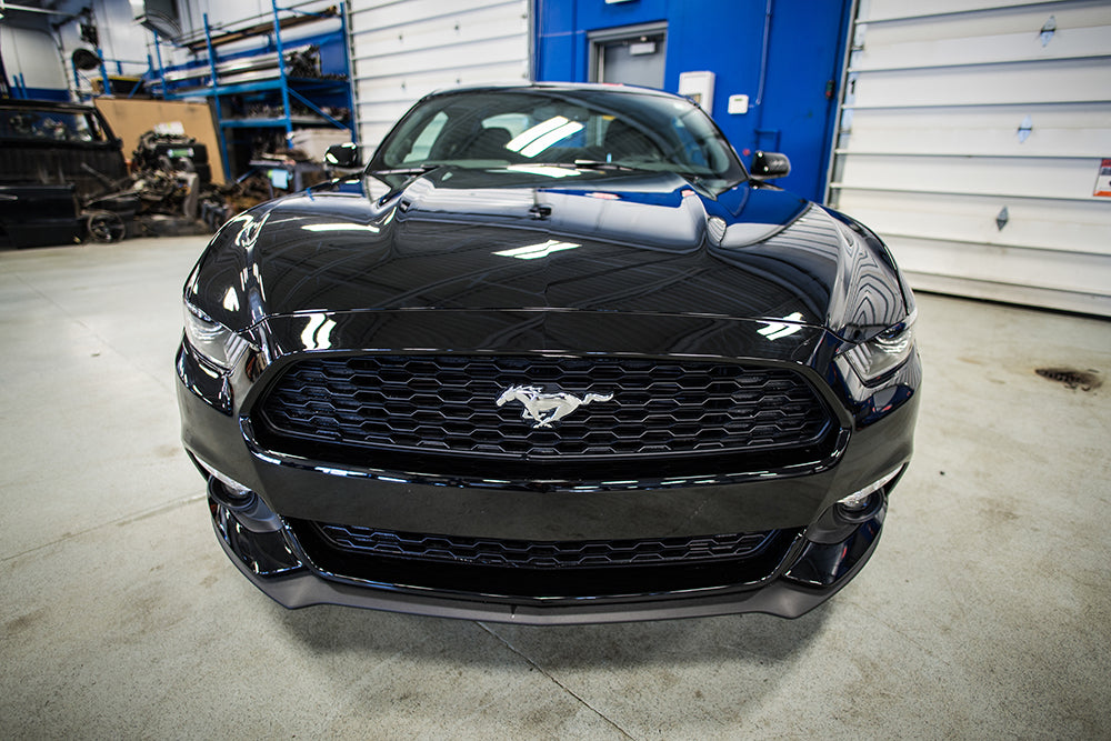 ecoboost mustang parts