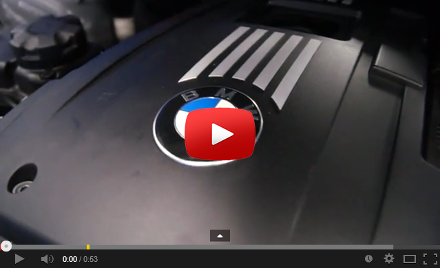 2007 BMW 335i Project | The next chapter in MAPerformance