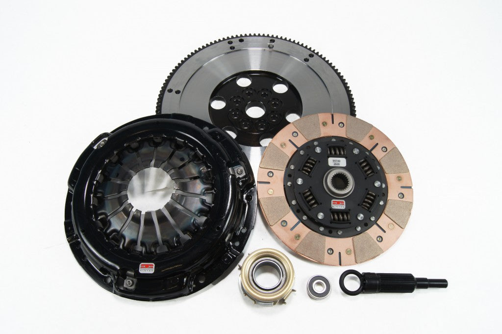 brz competition clutch kit