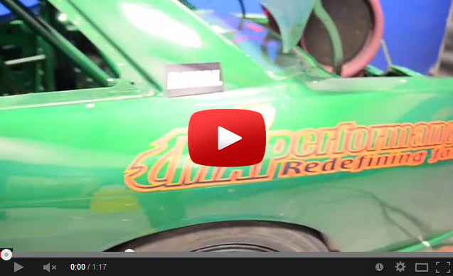 Click here to view the Dyno video!