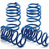 BRZ Lowering Springs