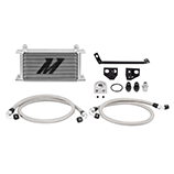 ecoboost mustang oil cooler
