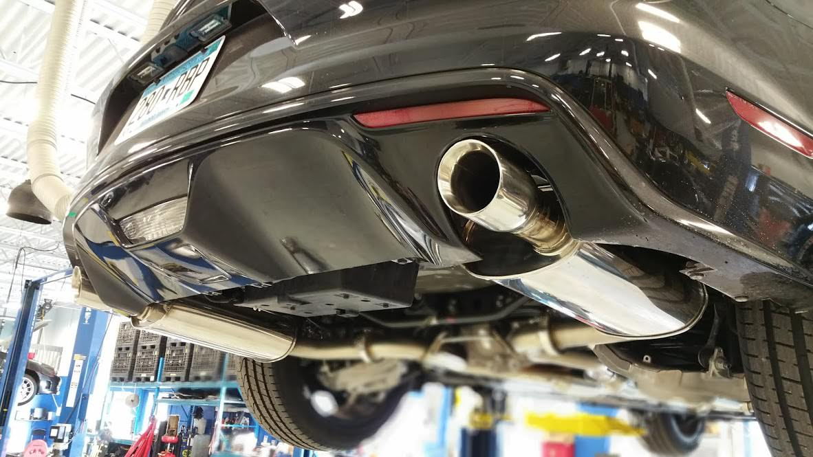 MAPerformance 2015+ EcoBoost Product Thread (Downpipe