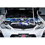 hks fr-s / brz supercharger kit