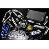greddy brz / frs turbo kit