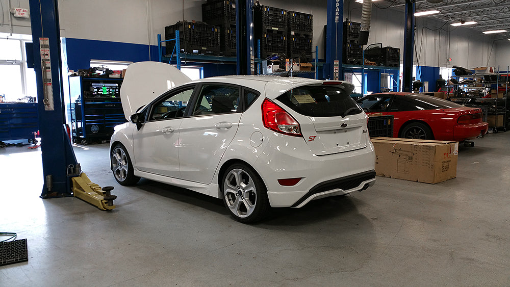 Inver Grove Ford >> 2015 Ford Fiesta ST R&D Introduction – Modern Automotive ...