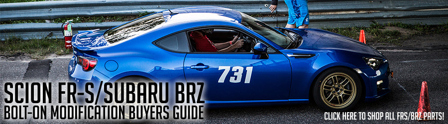 fr-s brz buyers guide
