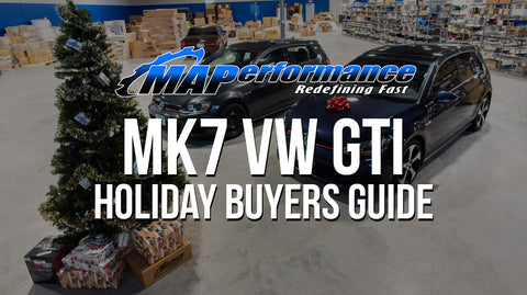 VW MK7 GTI Holiday Buyers Guide