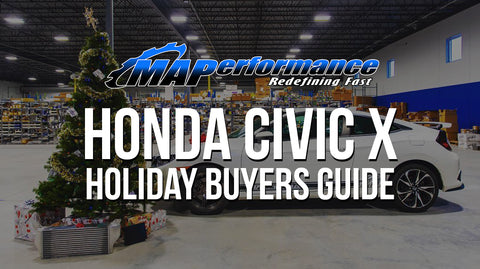 Honda Civic X Holiday buyers guide