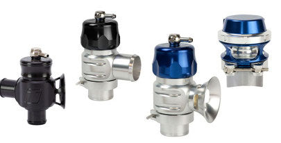Blow Off Valves by Turbosmart