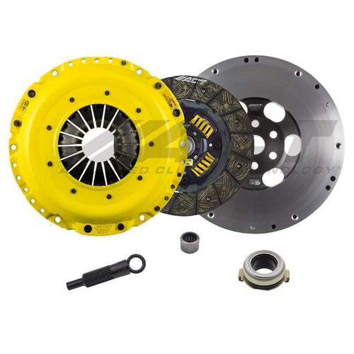 ACT XT/Perf Street Sprung Clutch Kit | 07-13 Mazdaspeed3 / 06-07 Mazdaspeed6 (ZX4/5-XTSS)