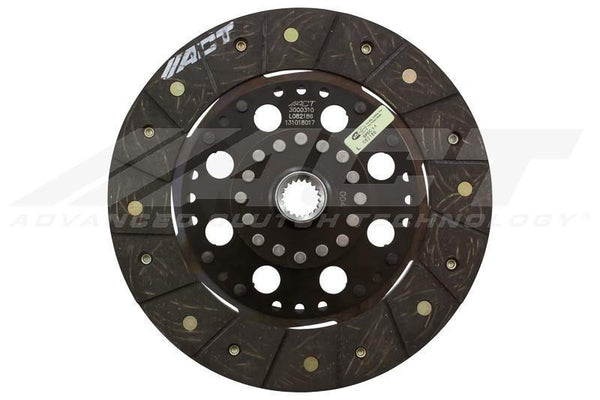 ACT Performance Street Rigid Disc | Multiple Mitsubishi Fitments (3000310)